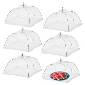 Simply Genius Food Covers Tent