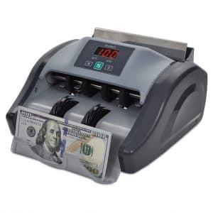 """Kolibri 3"""" Display and UV Detection Money Machine Counter"""