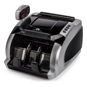 Teraputics Counterfeit Detection, Cash Counting Machine