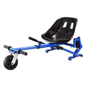 Hishine Go Cart Adjustable Kit for Hoverboard