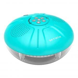 Skywin Hot Tub Floating Speakers and Speakerphone