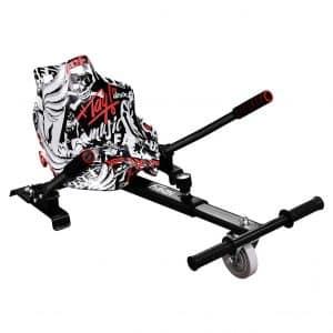 Hiboy HC-01 Hoverboard Kart for Self Balancing Scooter