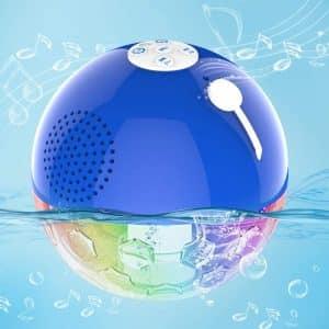 Blufree Floating Bluetooth Speakers
