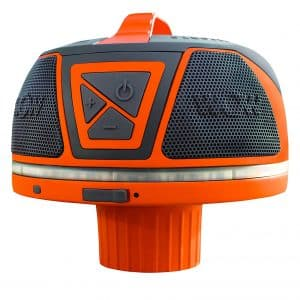 Wow World of Watersports Wow-Sound Floating Speaker