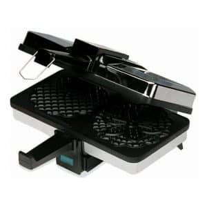 VillaWare V3600-NS Pizzelle Maker