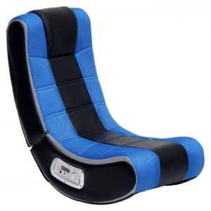 X Rocker V Rocker Video Gaming Chair