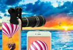 phone camera lens kits