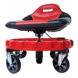 Traxion ProGear Mobile Rolling Seat