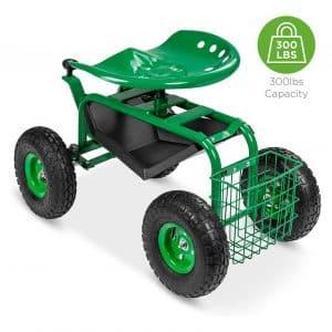 Best Choice Products Garden Cart