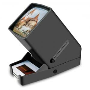 Rybozen 35mm Slide Viewer