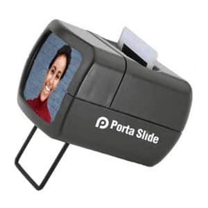 Porta Slide PS-E2 Illuminated Slide Viewer