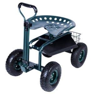 KARMAS Product Garden Tool Cart