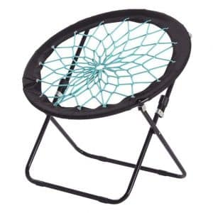 SXDY Bungee Folding Dish Chairs