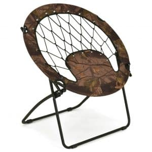 Dj siphraya Round Bungee Chair
