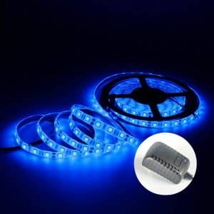 ANJAYLIA 16.4ft/5m LED Strip Lights