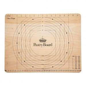 KitchenCraft Large Pastry Board