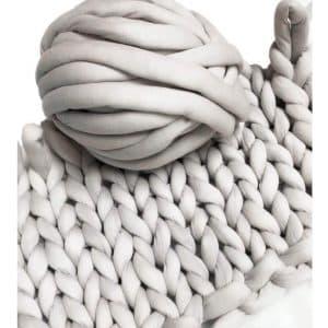 HomeModa Super Chunky Vegan Yarn
