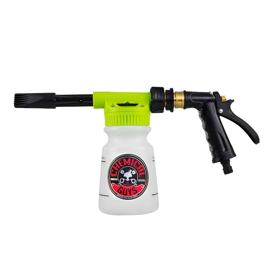 Chemical Guys ACC_326 Foam Wash Gun