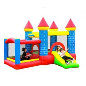 doctor Inflatable Toddler Bounce House