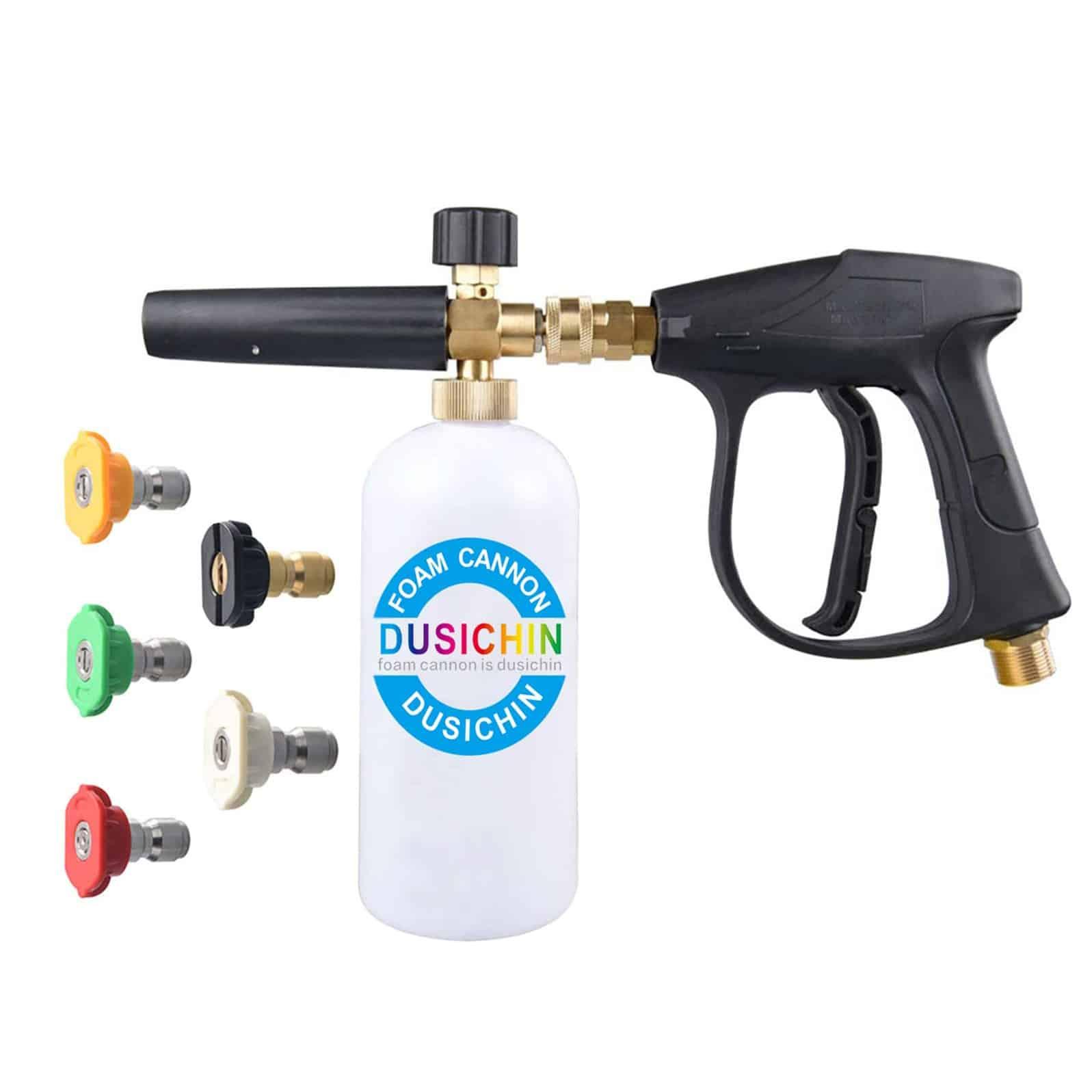 DUSICHIN DUS-018 Foam Gun