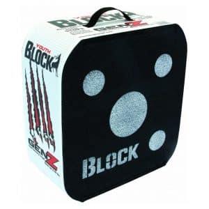 Field Logic Block Genz Arrow Target