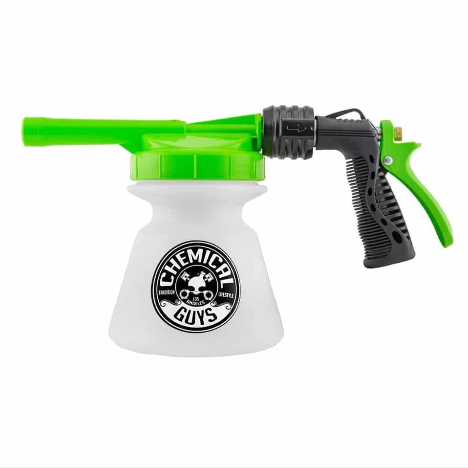Torq EQP323 Foam Blaster Gun, 1 Pack