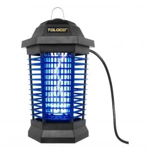SEVERINO Bug Zapper Mosquito Killer