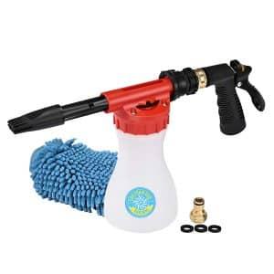 TRKIMAL Car Washing Soap Foam Blaster