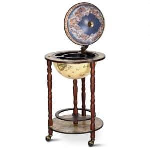 Adaaden Globe Bar