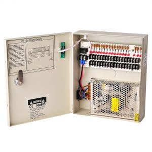 EVERSECU 10 Amp Power Box