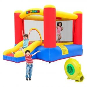 JOYMOR Inflatable Bounce House