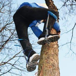 HUAWELL Tree Climbing Spikes