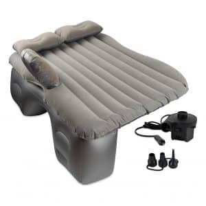OLIVIA & AIDEN Compact Twin Size SUV Air Mattress