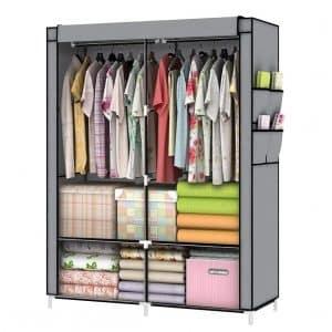 YOUUD Closet Portable Organizer