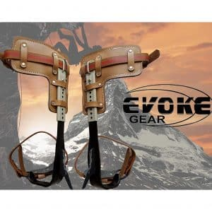 Evoke Gear Tree Climbing Spike
