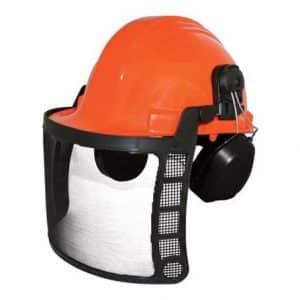 Forester 8577 Forestry Helmet System