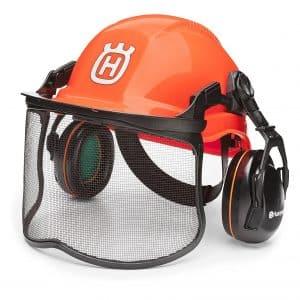 Husqvarna Forest Head 592752601 Protection Helmet