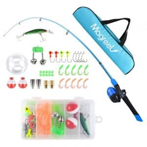 Magreel Kids Fishing Pole