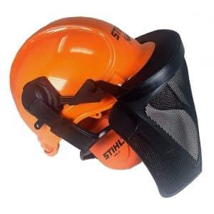 Stihl ProMark 7010-871-0199 Forestry Helmet System