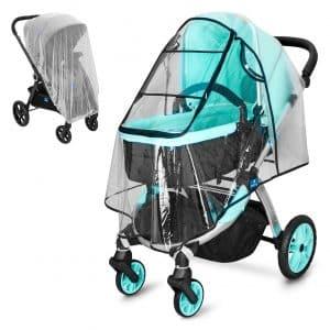 BAOHUA Stroller Rain Cover