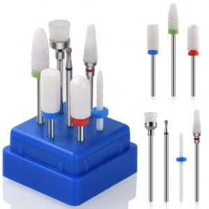 Bulex Nail Drill Bits