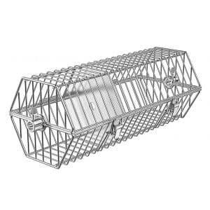 onlyfire 17-inch Rotisserie Basket