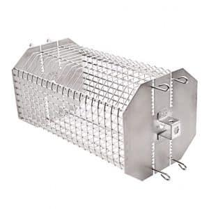 onlyfire Universal Rotisserie Basket