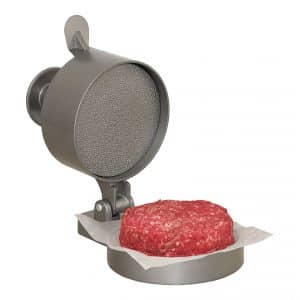 Weston Burger Express Hamburger Press Meat Patty Maker
