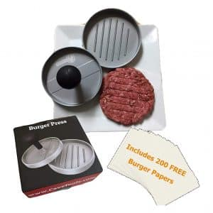 Cave Tools Meat Patty Maker