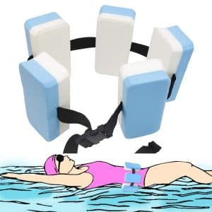 EVA Auxiliary Aquatic Buoyancy Belt