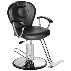 Eastmagic Hydraulic Reclining Salon Chair