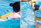 Buoyancy Belts
