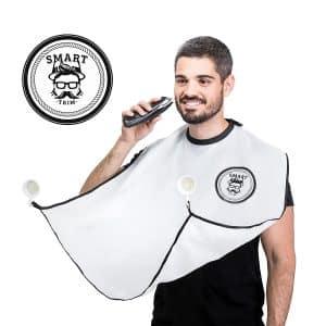 SMART TRIM Beard Catcher with a Travel Bag