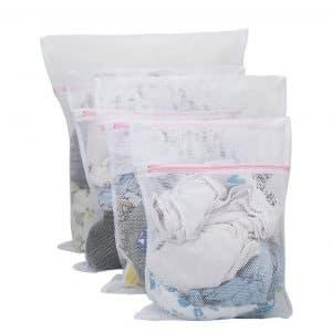 Vivifying Large Net Washing Bag